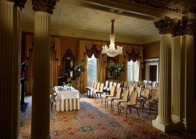 Adams Suite, Shelbourne Hotell