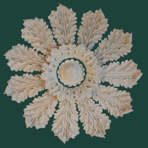 Multi Leaf Centre Pieces